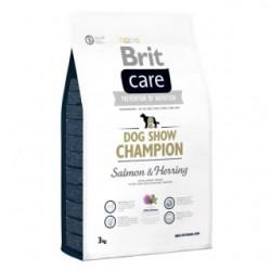 Brit Care Dog Show Champion, 1kg (sveriamas)