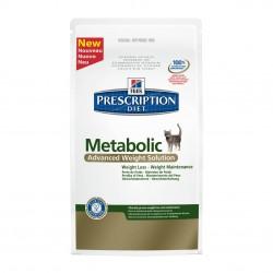 Hills PD Feline Metabolic, 1,5 kg