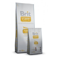 BRIT CARE Puppy All Breed Lamb & Rice/1kg