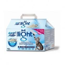 Sepi cat Klump Light kraikas katėms natūralus 10L