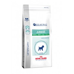Royal Canin Pediatric Junior Small Dog 2kg