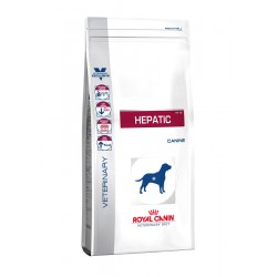 Royal canin Hepatic 1,5 kg