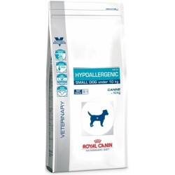 Royal Canin Hypoallergenic Small Dog HSD 24, 1kg