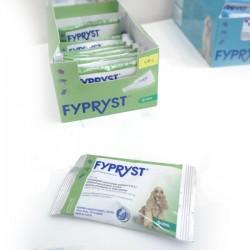 FYPRYST 134 mg užlašinamasis tirpalas šunims, sveriantiems 10-20kg