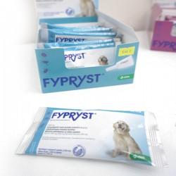 FYPRYST 268 mg užlašinamasis tirpalas šunims, sveriantiems 20-40kg