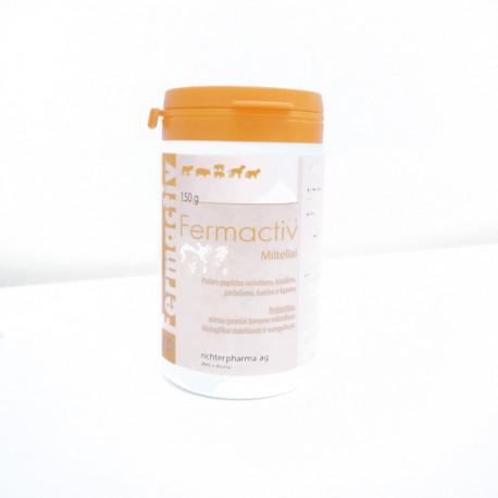 FERMACTIV POWDER 150 g, probiotikai