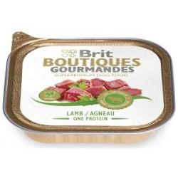 BRIT CARE Boutiques Gourmandes Duck Bits & Pate