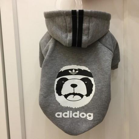 Drabužiai šunims, džemperis šuniui juodos spalvos