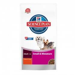 Hill's Canine Adult Small&Miniature 1,5kg