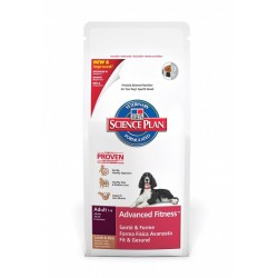 Hill's Canine Adult Lamb & Rice 3kg