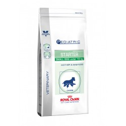 Royal Canin Pediatric Starter Small Dog 1kg (sveriamas)