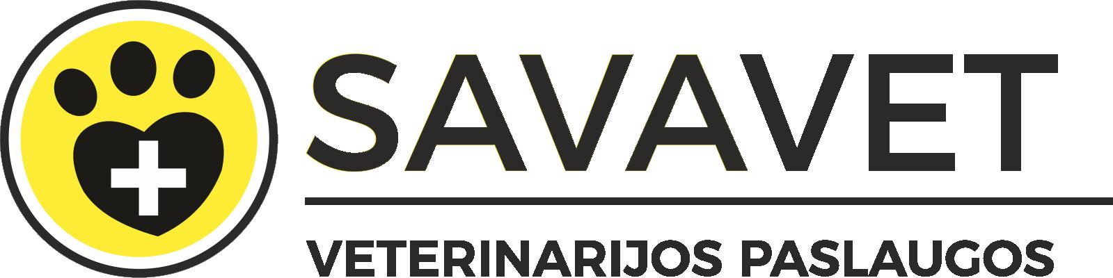 SavaVet - veterinarijos paslaugos.